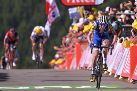 Cycling: 104th Tour de France 2017 / Stage 5