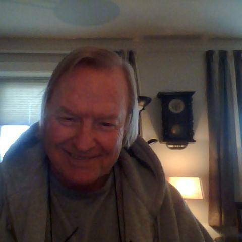 Kjell Standal, Bergen Norway 2015