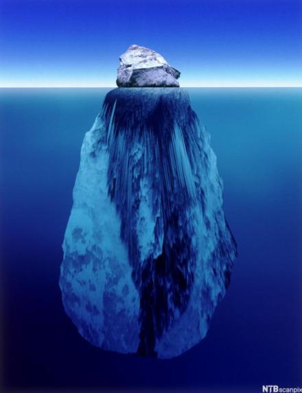 isfjell fullbredde