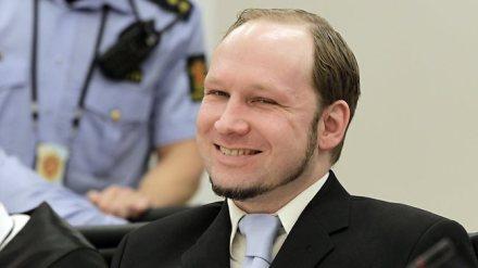 breivik m